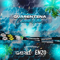 CD - Especial Quarentena Clandestina