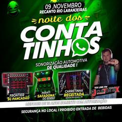CD NOITE DO CONTATINHO DJCLEITONMIX