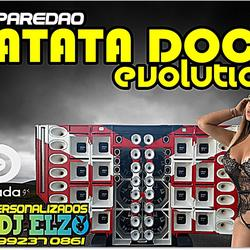 CD PAREDAO BATATA DOCE EVOLUTION
