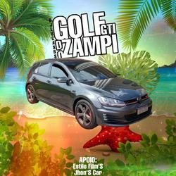 CD GOLF GTI DO ZAMPI