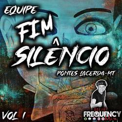 CD Equipe Fim do Silencio- Frequency Mix