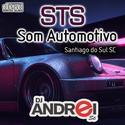 01 Sts Som Automotivo Especial Reggae E Bregadeira