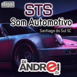 CD Sts Som Automotivo Esp Reggae e Breg