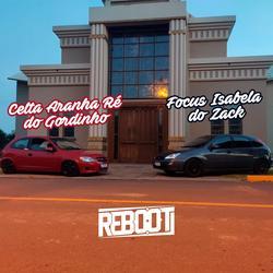 CD Focus Isabela e Celta Aranha Re