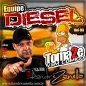 01 - Equipe Diesel Volume 3
