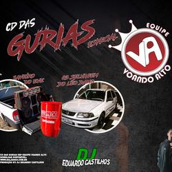 CD DAS GURIAS - ESP. EQUIPE VOANDO ALTO