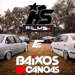 CD AS FILMS e Baixos Canoas