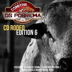 Comitiva Os Pobrema Rodeio Edition 6.0