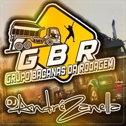 CD GBR AO VIVO DJ ANDRE ZANELLA
