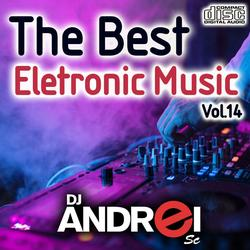 CD The Best Eletronic Music Vol 14