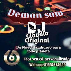CD DEMON SOM