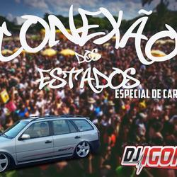 CD Conexao dos Estados Esp Carnaval