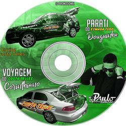 Cd Voyagem Costatelles Parati Esmagatudo