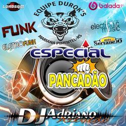 CD EQUIPE DUROKS ESP DE PANCADA