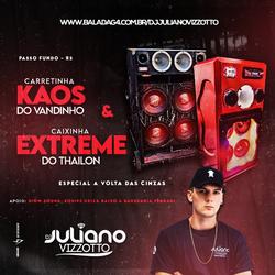 CD CAIXA DO VANDINHO E CAIXA DO THAILON