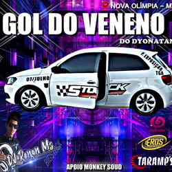 CD GOL DO VENENO DJ RENAN MS