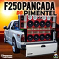 F250 PANCADA DO PIMENTEL ITAJOBI SP