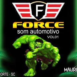FORCE SOM AUTOMOTIVO VOL1