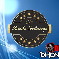 CD MUNDO SERTANEJO 2019