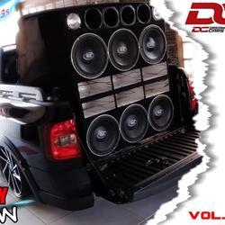 CD DREAM CARS CHAPECO SC VOL 2 2020