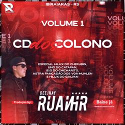 CD DOS COLONO VOL 1