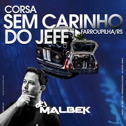 CD CORSA SEM CARINHO DO JEFF VOL1