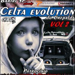 cd celta evolution vol 2