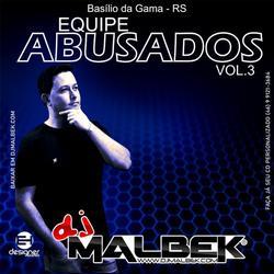 EQUIPE ABUSADOS VOL3