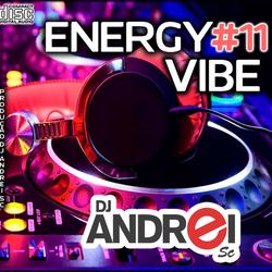 CD Energy Vibe 11 - Eletronic Music