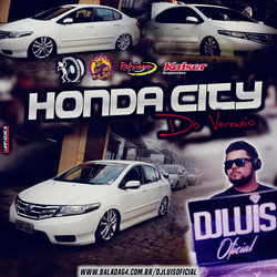 CD HONDA CITY DO VERMEIO