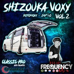 CD Shizouka Voxy Vol02 - Frequency Mix