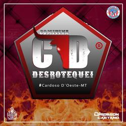 CD COMITIVA DESBOTQUEI