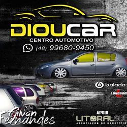 DiouCar Centro Automotivo