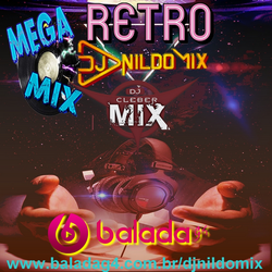 MEGA MIX RETRO DJ NILDO MIX