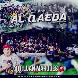 Equipe Al Qaeda Vol 12 - Especial 4 anos