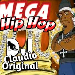 CD MEGA HIP HOP ANTIGO