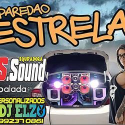 CD PAREDAO ESTRELA BY DJ ELZO