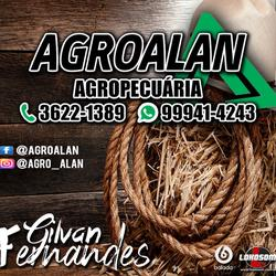 AgroAlan Agropecuaria Vol 05