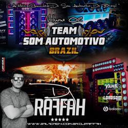 Team Som Automotivo Brazil -MEGA FUNK SC