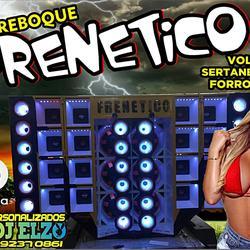 CD REBOQUE FRENETICO VOL 02