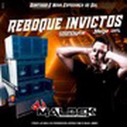 REBOQUE INVICTOS VOL1