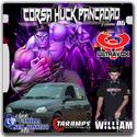 00   CD CORSA HUCK PANCADAO DO FELIPE VOL 06    DJwilliam Peixoto