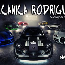 MECANICA RODRIGUES