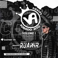 CD EQUIPE VOANDO ALTO DJ RUAN HR