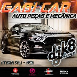 Cd Gabi Car