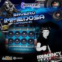 CD Saveiro Impiedosa - Frequency Mix - 00
