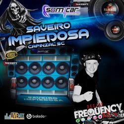 CD Saveiro Impiedosa - Frequency Mix