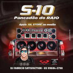 S 10 PANCADAO DO RAIO NO MODAO SERTANEJO