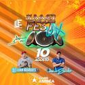 01 - Summer Fest Mix