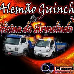 ALEMAO GUINCHOS E OFICINA DO ARMELINDO